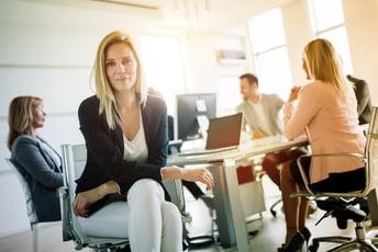 ビジネスと共に 社内文化を育てる 5つの方法