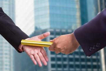 事業承継の日本国内における現状と課題