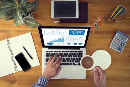 ビジネスインテリジェンス(BI)とは? NetSuiteが提供するデータ分析プラットフォーム