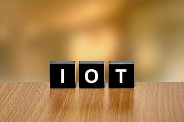 モノのインターネット(IOT)とBYOD - デジタル革命がビジネスと財務に与える影響
