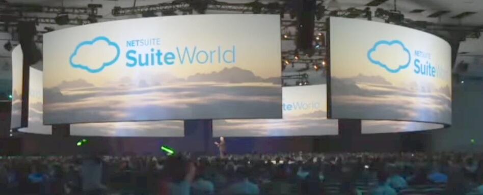 SuiteWorld 2015 イベントレポート - クラウドERPの王者、NetSuiteの最新動向を探る -