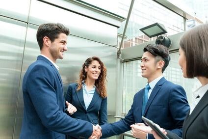 M&Aとは何か?中小企業も無関係ではない合併&買収の話
