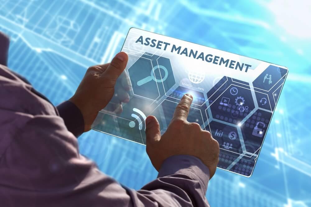 固定資産管理システムの基本機能