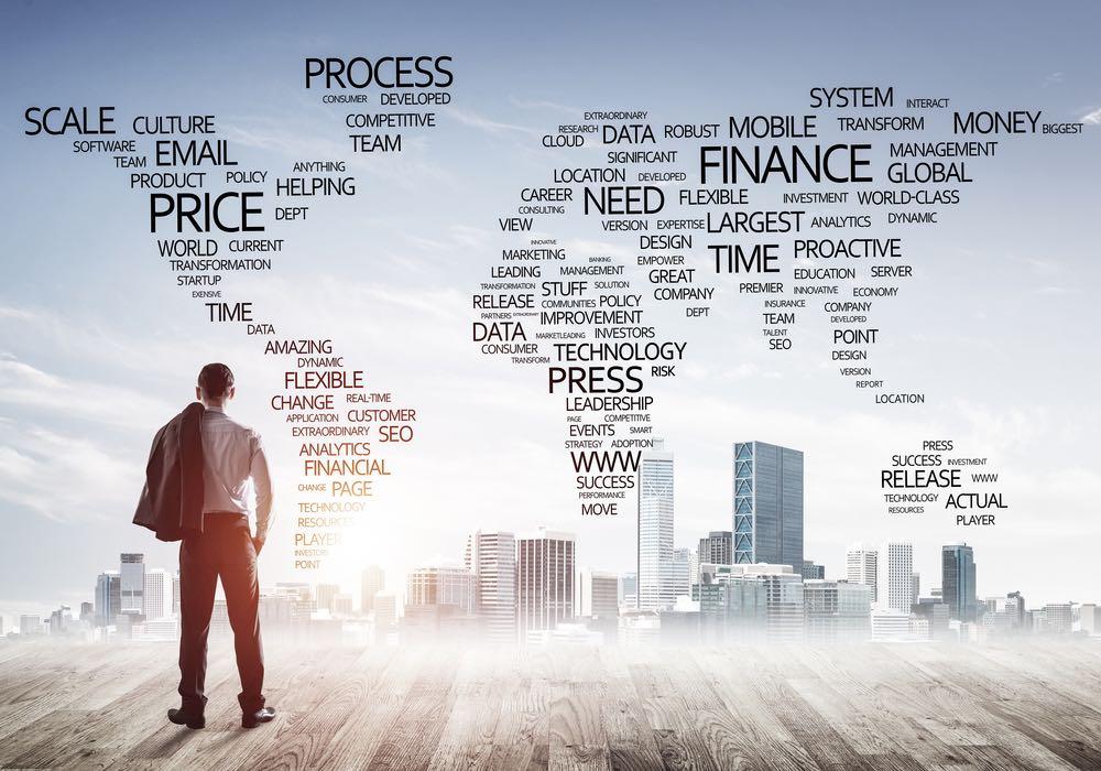 業務システムの海外展開の課題と解決策