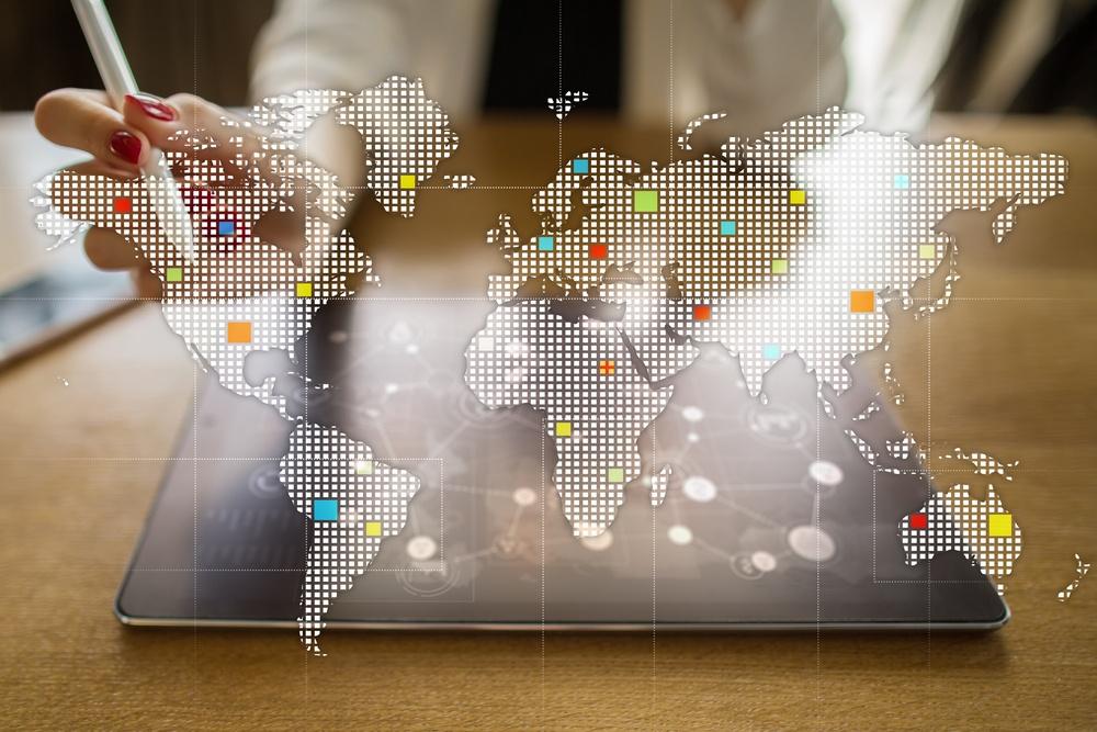 ERPの海外展開事例5選