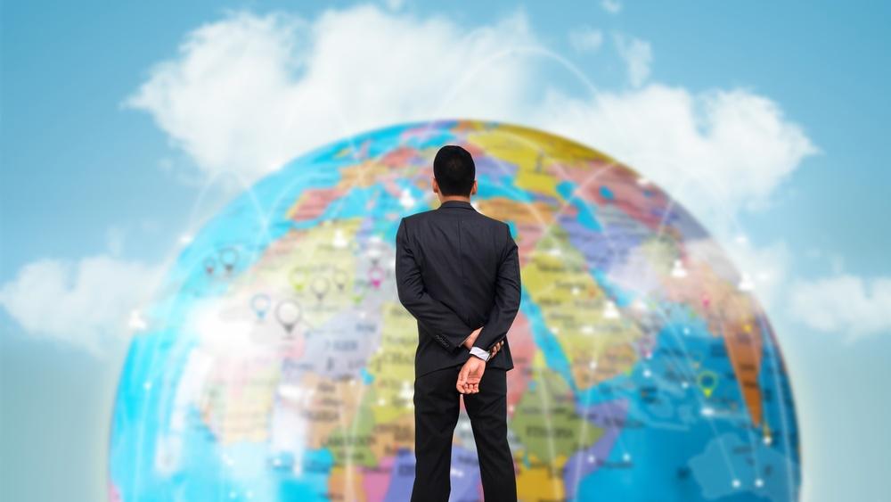 日本企業のグローバル化の実態調査