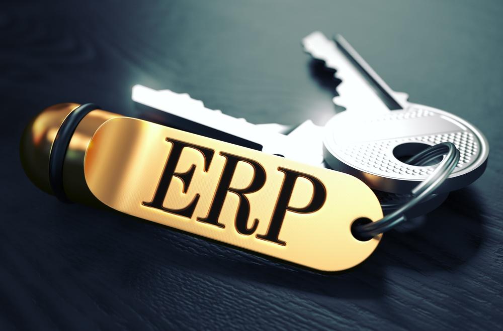 etSuite ERP