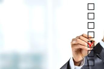 会計システム導入までの手順や注意点を解説