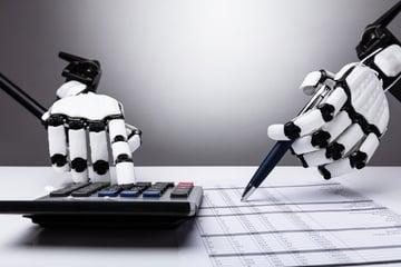 会計ソフトへのAI導入は業務にどんな変化をもたらすか