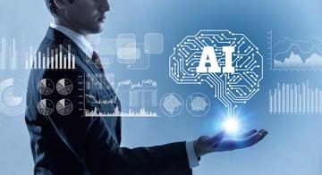 業務効率化にAIを活用するメリット・デメリット