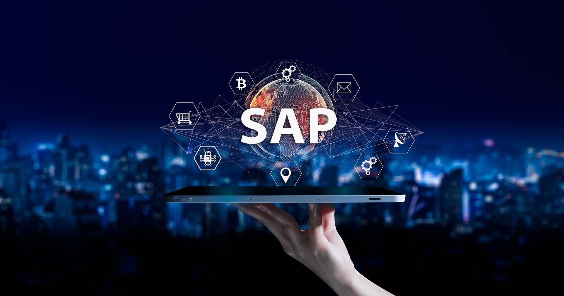 SAP導入の流れ・基礎知識を徹底解説!失敗しないためのポイントは?