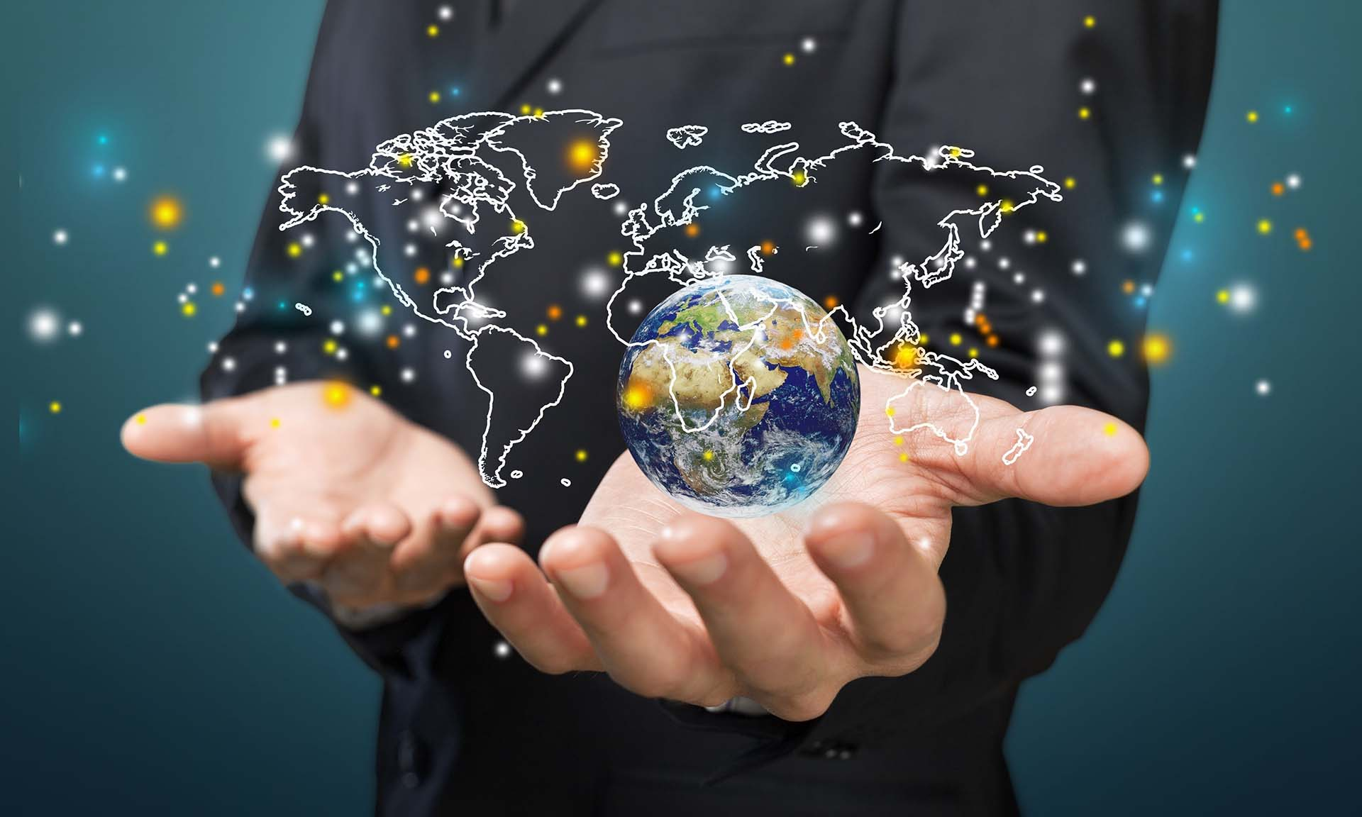 グローバル企業とは?その働き方やメリット、課題を解説