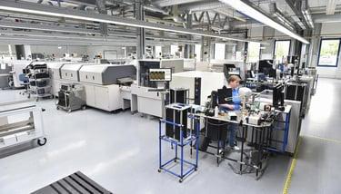 変化対応力とは? 不確実が高まる中で求められる製造業の「企業変革力」