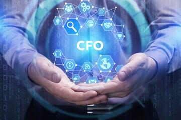 DX推進でCFOが担う役割と企業価値創出のための経営情報基盤とは?