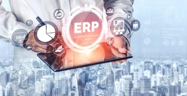 製造業にERPが必要な理由とは?システムの導入で解決できる課題を紹介!