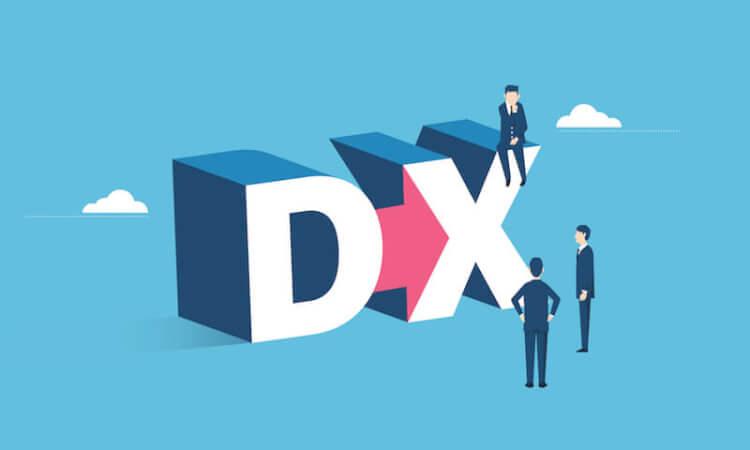 dx-for-sme