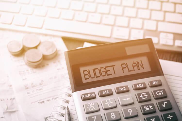 excel-budget-planning