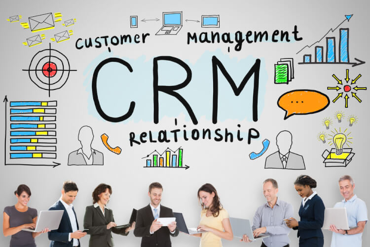 free-opensource-crm