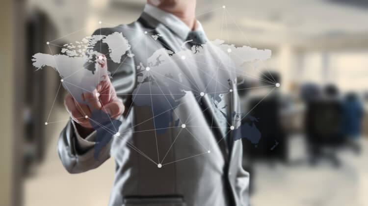 グローバル時代を勝ち抜くための経営のヒント
