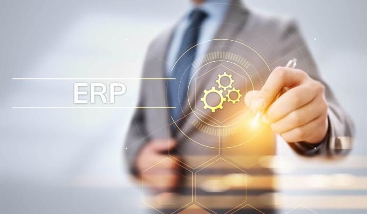 ERP運用を成功させるポイントや導入するメリットについて