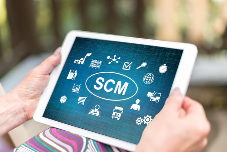 サプライチェーン計画の課題を解決するSCMについて解説