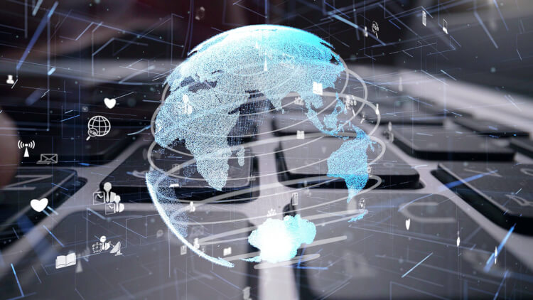 クラウド型ERPで海外現法の標準化を目指す!