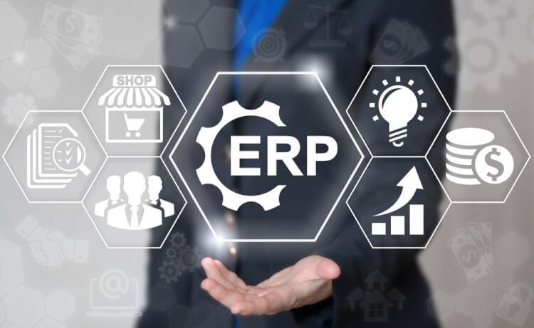 ERP導入のステップ。 メリットや効果も解説