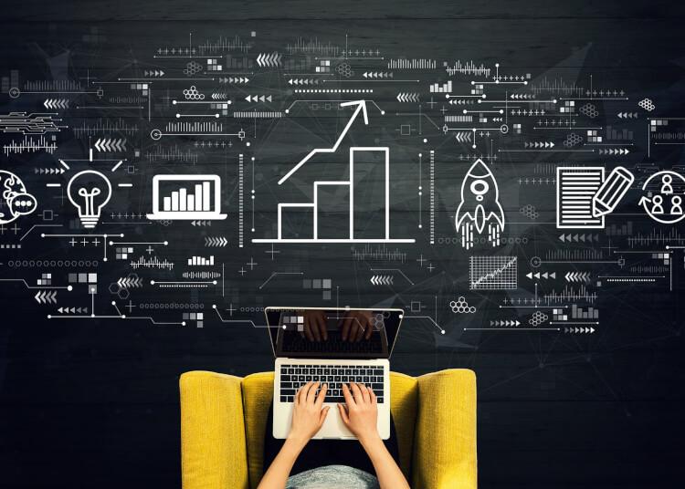 デジタル時代のAgile Financeとは? その運用モデルついて解説