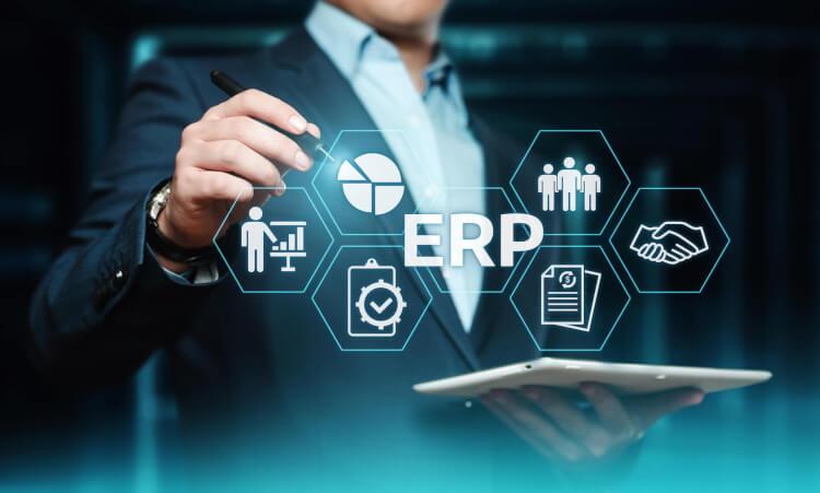 ERPシステムの機能を最大限に活用するために必要なデータ連携の手法とは?
