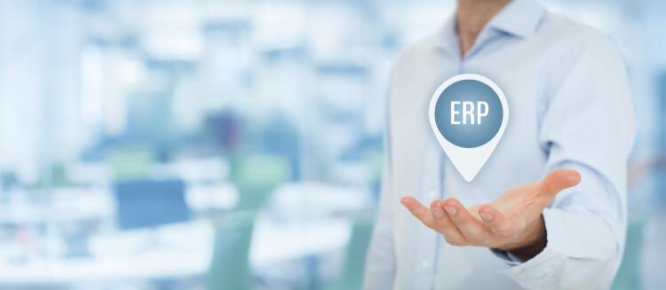 ERPにBPRの違いとは?関係性や必要性について