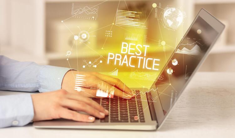 常に最高・最善の手法を示すOracle Modern Best Practiceとは?