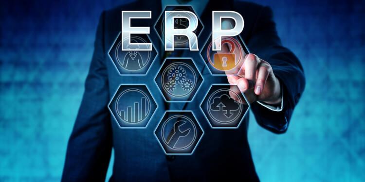 ERPとBIツールの関係性や連携させるメリットとは?