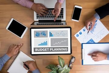 予算管理とは?目的や業務の流れなどをわかりやすく解説!