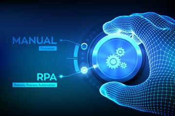 RPAによる業務効率化について