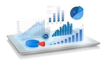 増え続けるデータを可視化する理由と手法