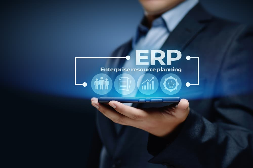 SAPとERPの違い