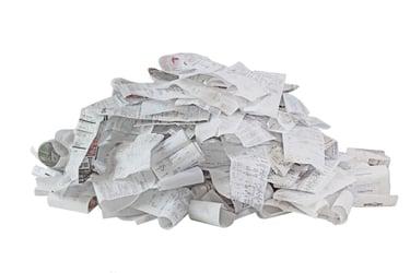 領収書は電子化がおすすめ。その背景と理由を解説