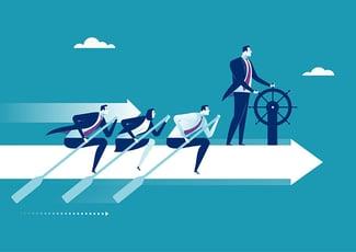 第1回 先読みのできない時代に必要な経営管理とは?激変する経営環境~先読みのできない時代の経営管理