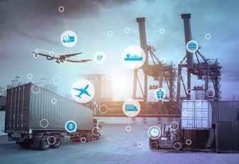 物流・運輸業界におけるERPの導入理由と事例