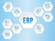 ERPのモジュールって何?どのような機能?にお答えします。