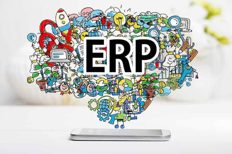 もはや大企業のものだけではない!中小企業こそERPが必要な理由とは?