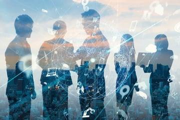 ERPのトレンド、AIやIoT、ブロックチェーンなど