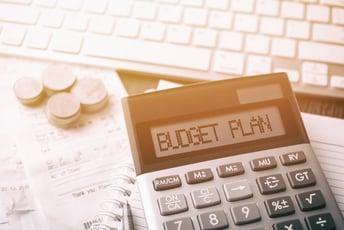 エクセルで実現する予算管理業務