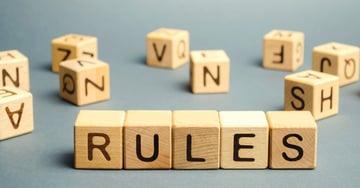 経費精算のルールを作成する目的と注意点について