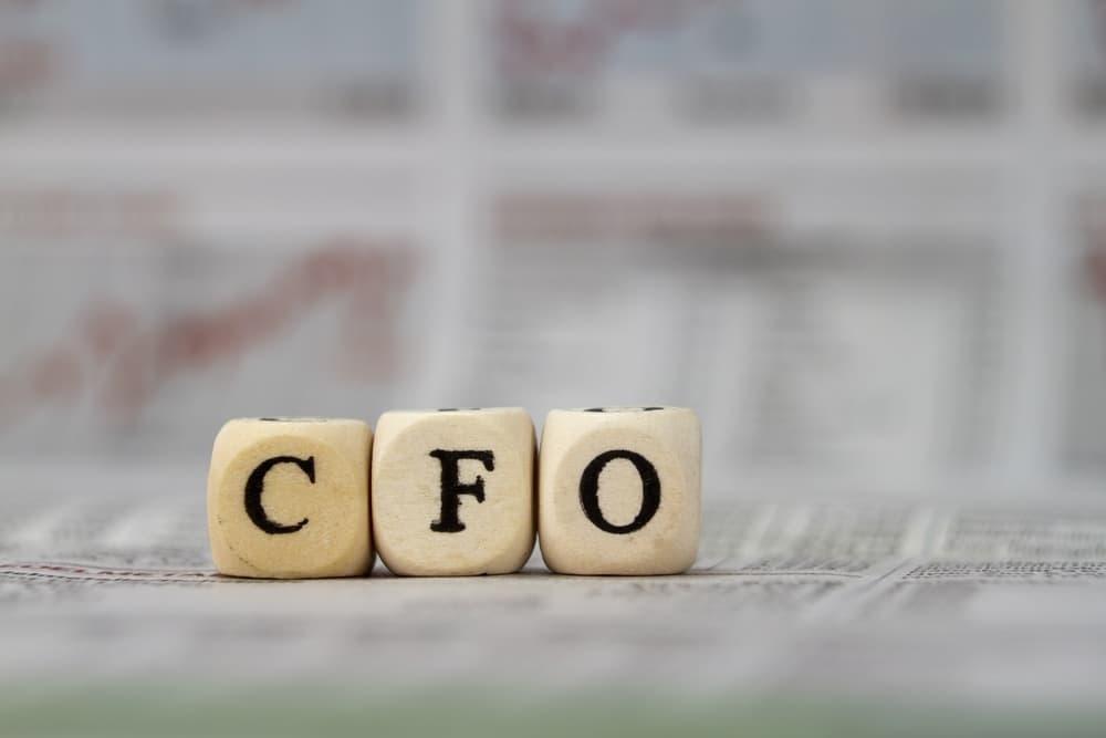 未来の金融サービスとCFO(最高財務責任者)