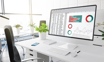 オープンソース、無料で使える会計ソフト5選