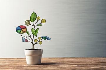 """成長企業に必須!成長性分析の""""いろは"""""""