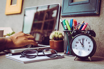 時間を節約しながらビジネスを実践する 3つの方法