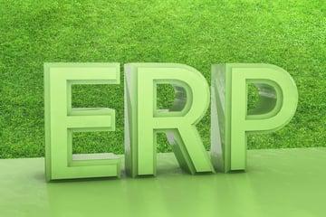 ERPパッケージとは?結局何ができるのかを5分で解説