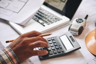 見積書の書き方やそのポイントについて解説。有効期限は?